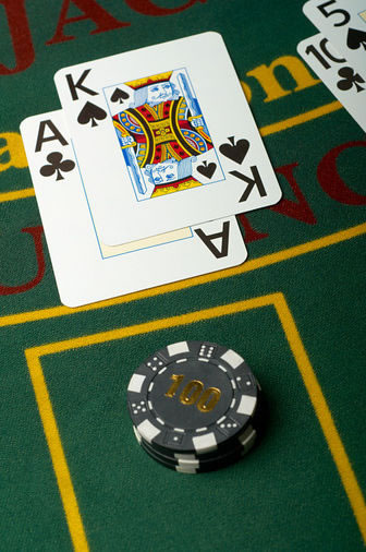 video poker in the online casino